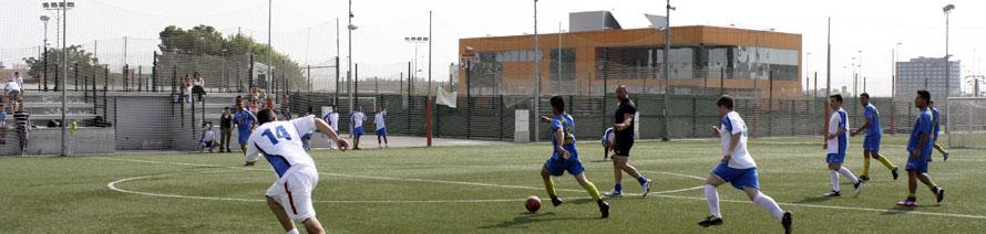 Eventos Fútbol Futbolcity
