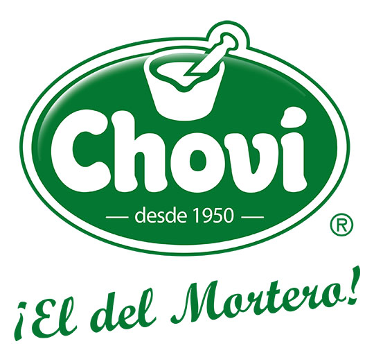 Logo Chovi