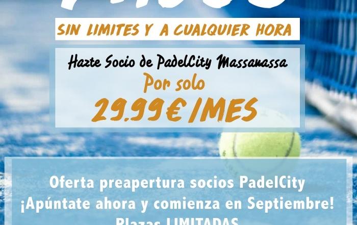 FLYER SOCIO PADELCITY web