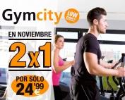 promo gimnasio low cost valencia