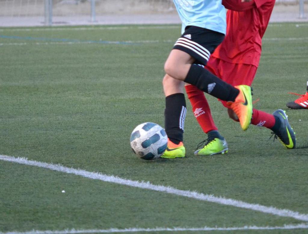 escuela futbolcity