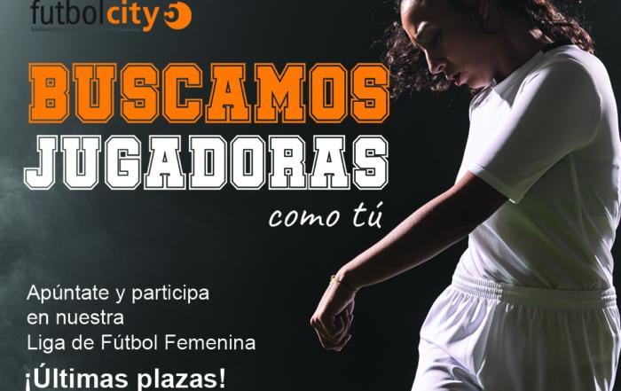 ligas femeninas de fútbol