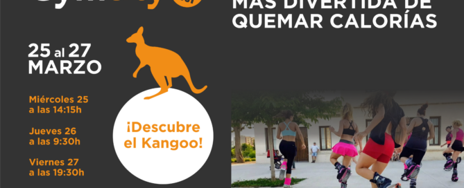 kangoo en gymcity