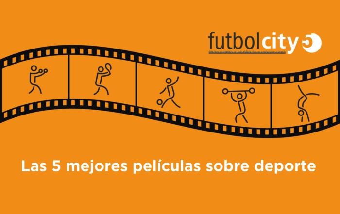 cine y deporte